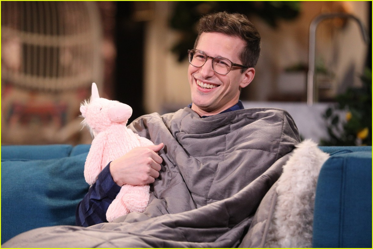andy samberg busy tonight january 2019 04