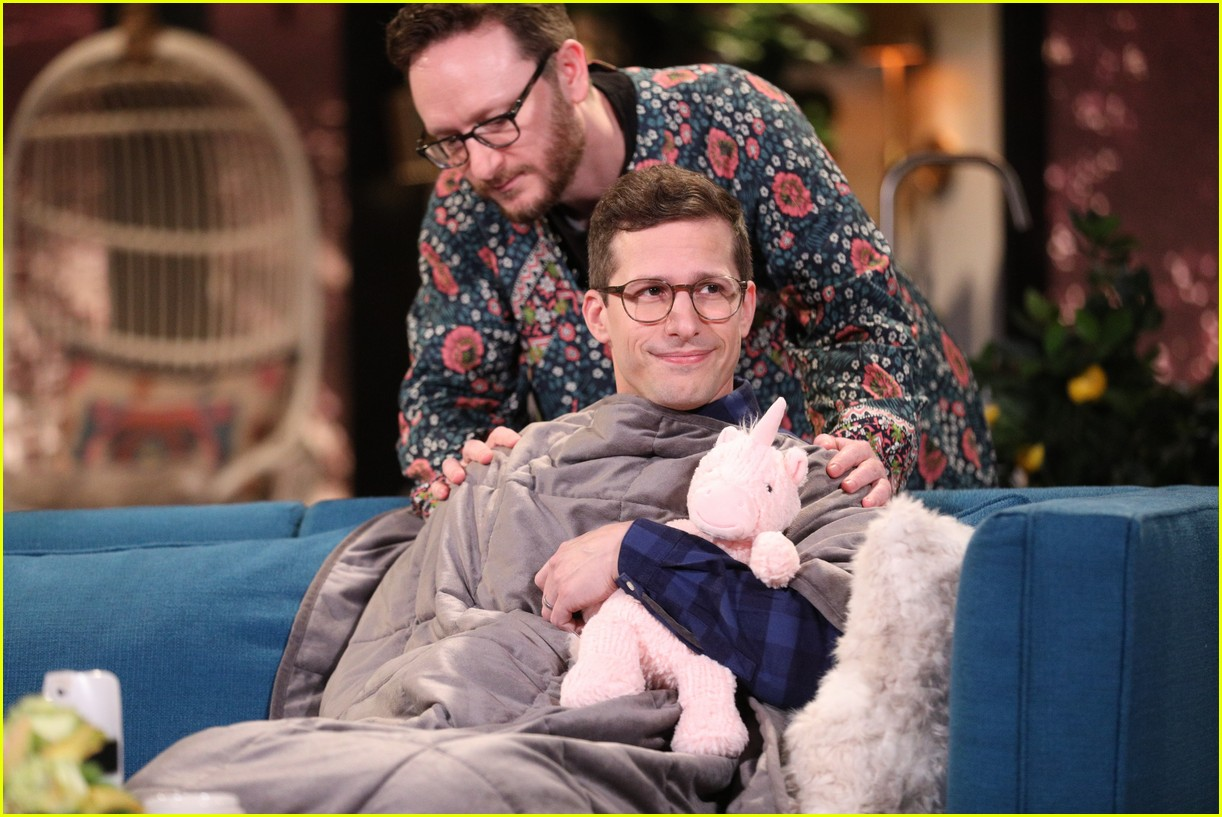 andy samberg busy tonight january 2019 05