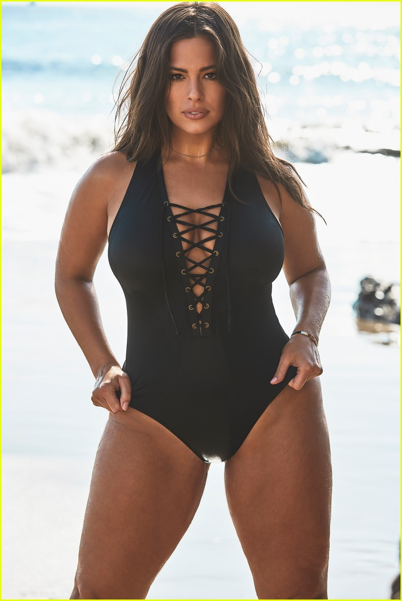 ashley graham relaunches swimsuits for all essentials collection 02