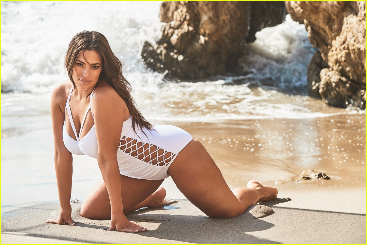 ashley graham relaunches swimsuits for all essentials collection 04