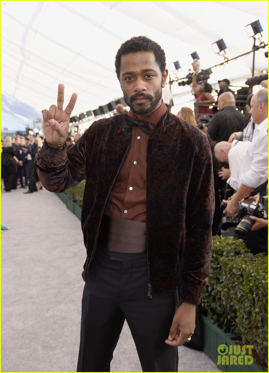 brian tyree henry and lakeith stanfield bring atlanta to sag awards 2019 13