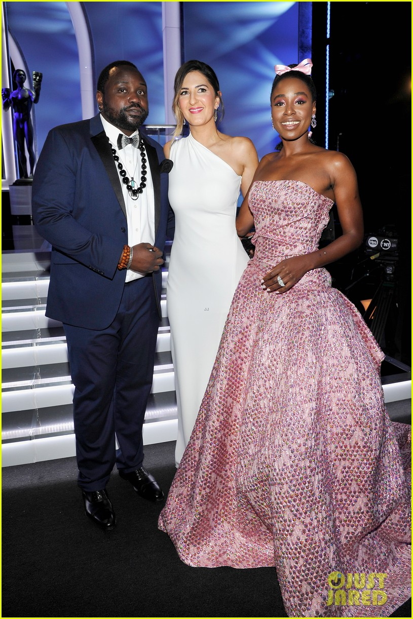 brian tyree henry and lakeith stanfield bring atlanta to sag awards 2019 15