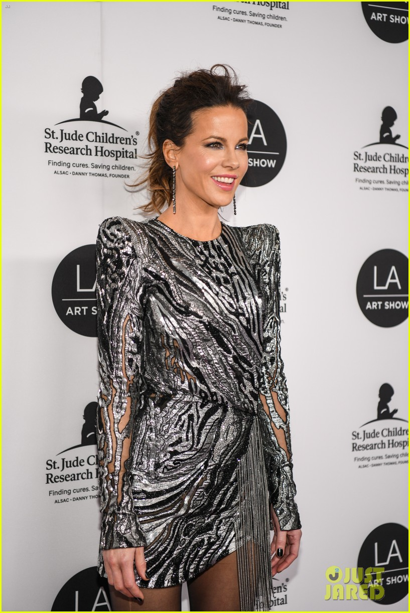 kate beckinsale gavin rossdale more support l a art shows opening night gala 044215811