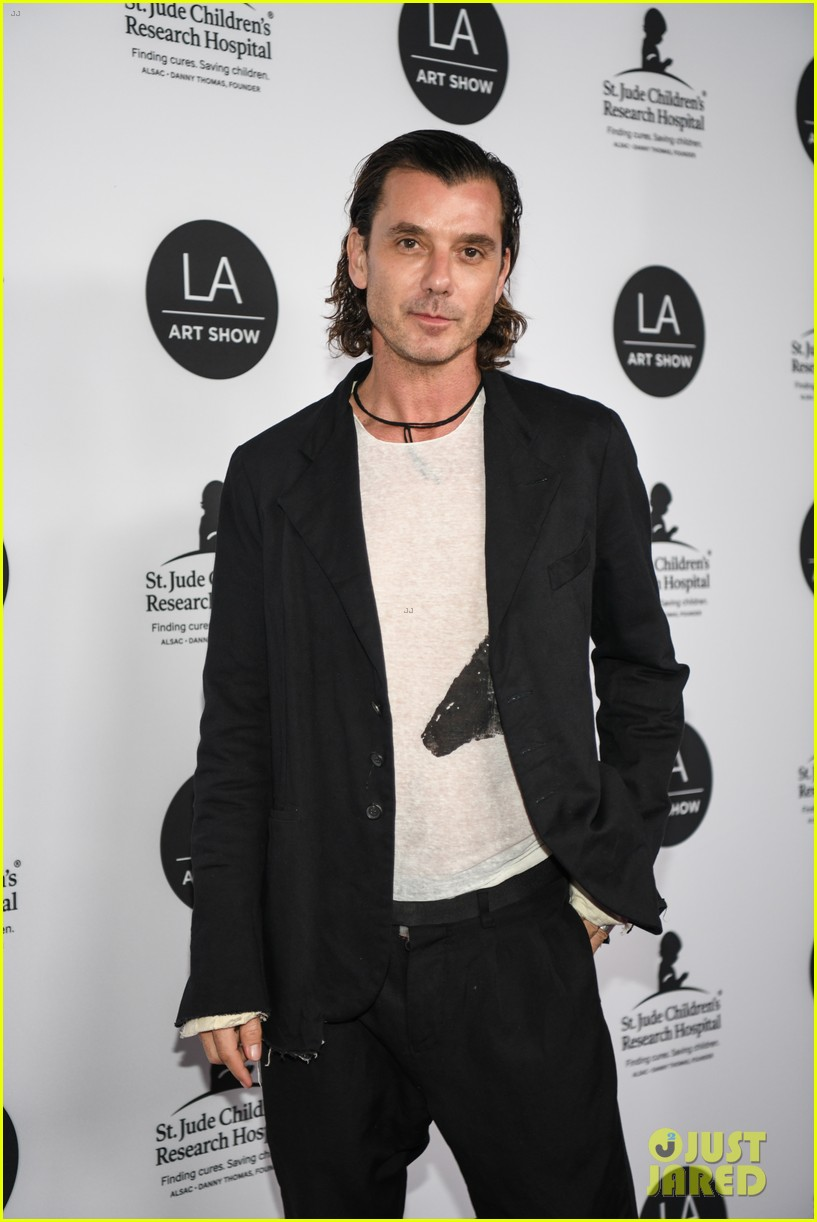kate beckinsale gavin rossdale more support l a art shows opening night gala 054215812