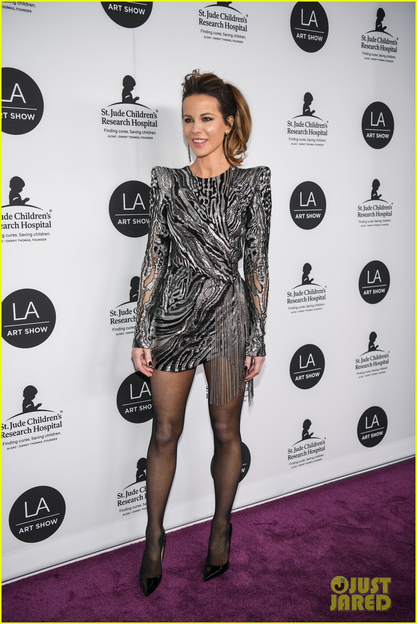 kate beckinsale gavin rossdale more support l a art shows opening night gala 164215823