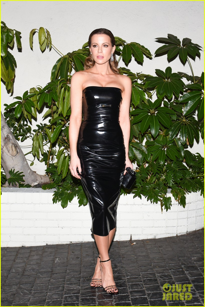 Image result for kate beckinsale in leather