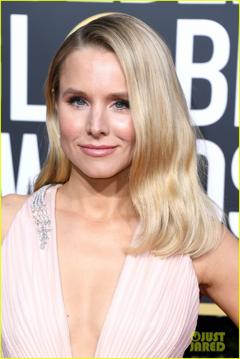 2019 Kristen Bell nude photos 2019