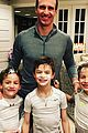 drew brees kids are adorable see cute family photos 05