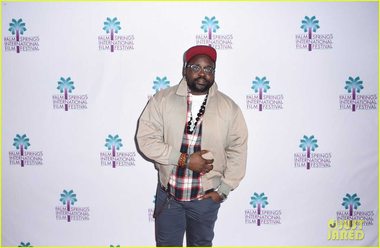 brian tyree henry spider man screening palm springs film fest 05