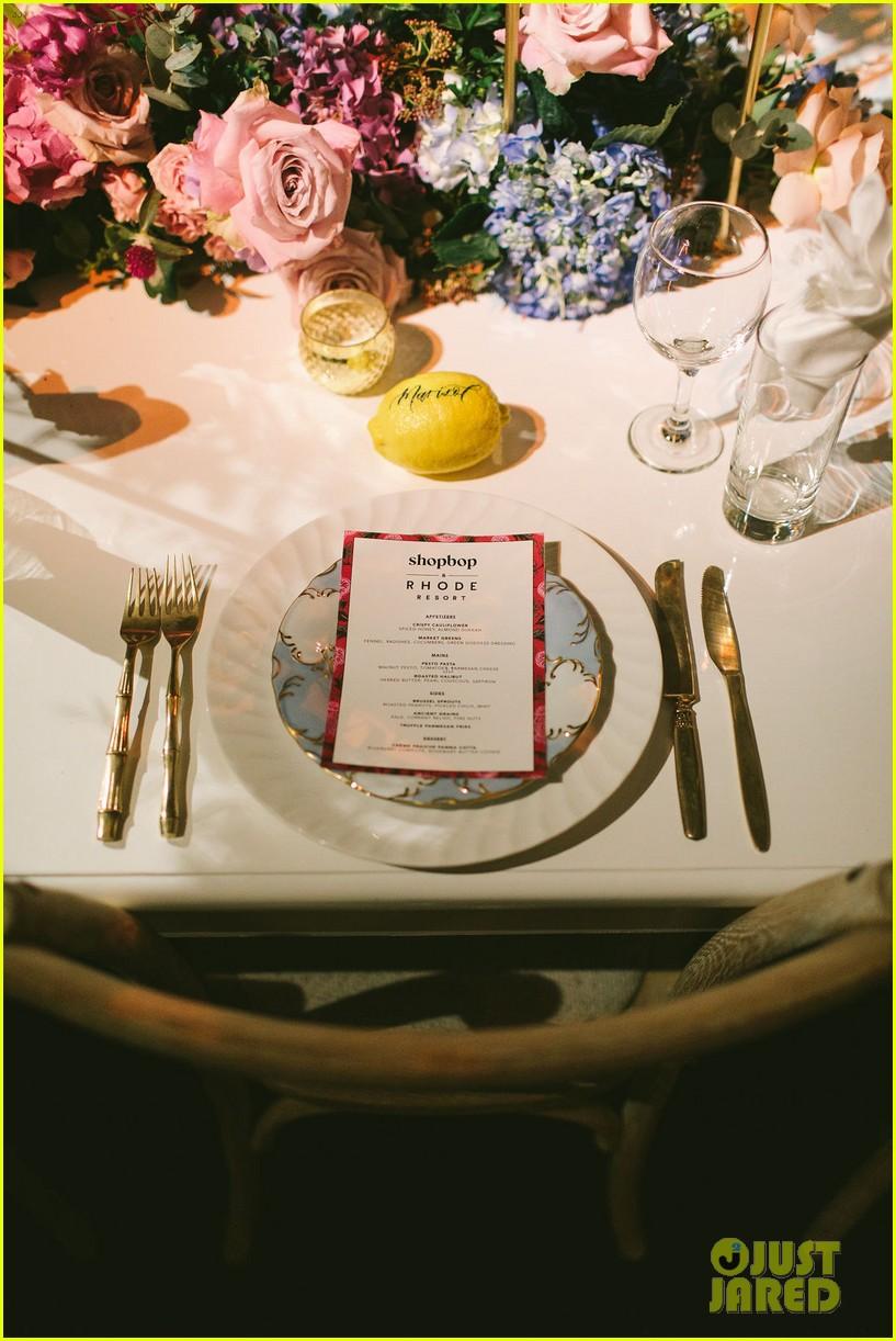 jamie chung georgie flores skyler samuels shopbop rhode dinner 064210126