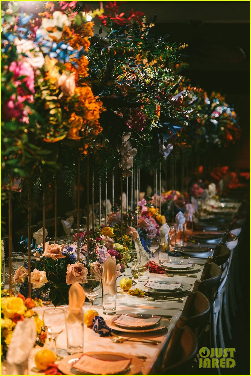 jamie chung georgie flores skyler samuels shopbop rhode dinner 084210128