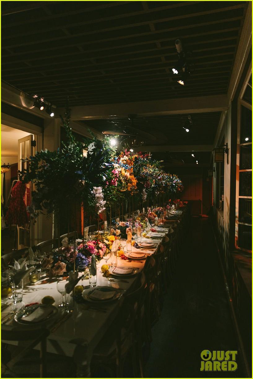 jamie chung georgie flores skyler samuels shopbop rhode dinner 094210129