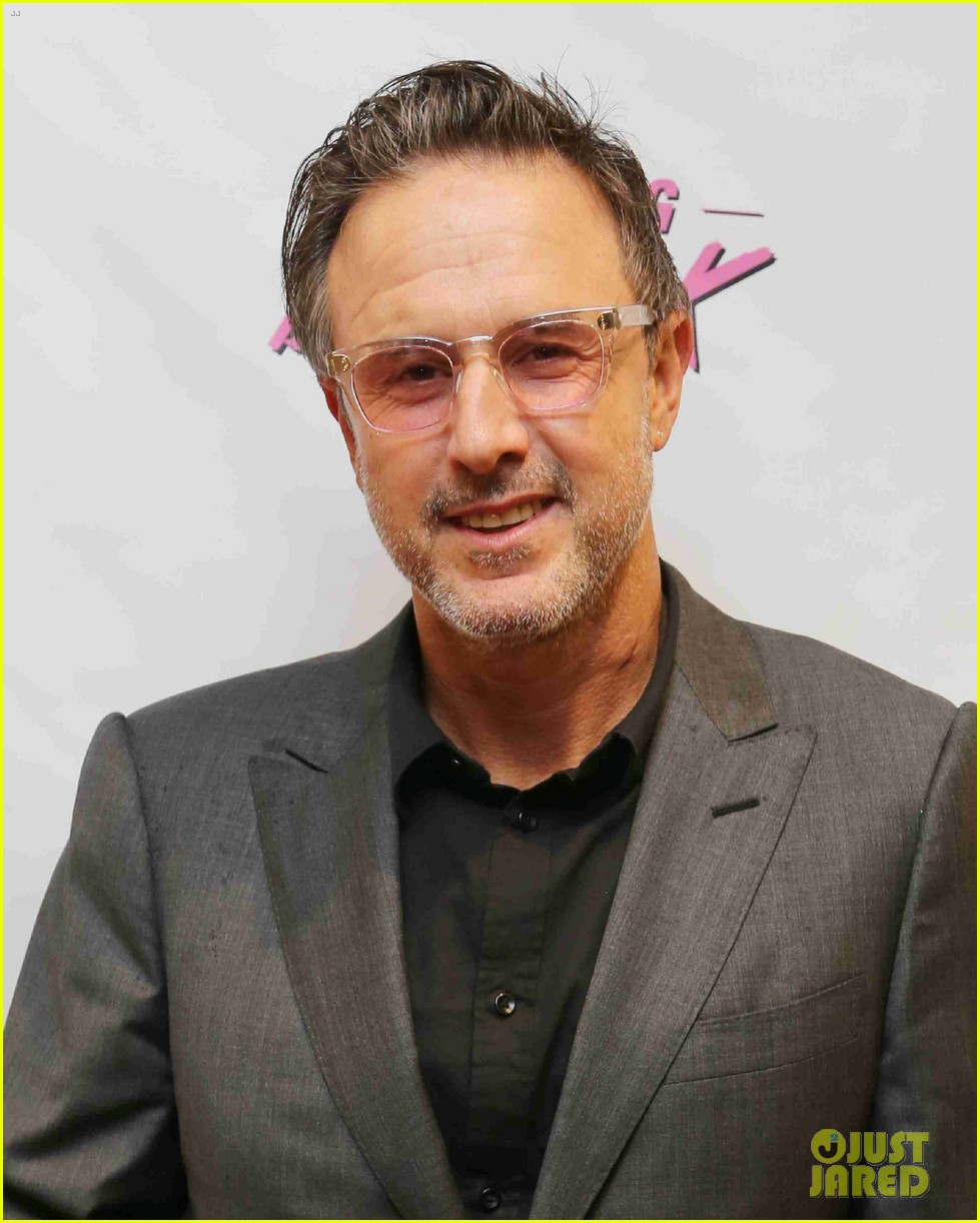 david arquette joined b daughter coco wife christina mclarty big break screening 014212821