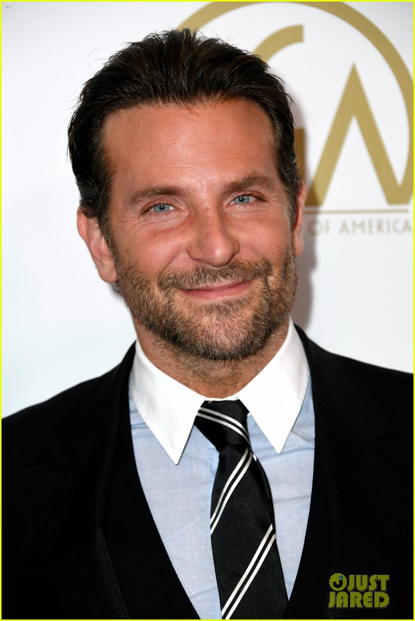 bradley cooper a star is born anthony ramos buddy up at producers guild awards 13