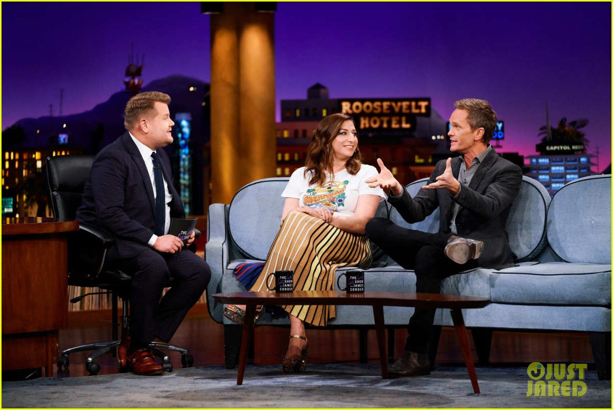 neil patrick harris steals james cordens audience qa on late late show 05