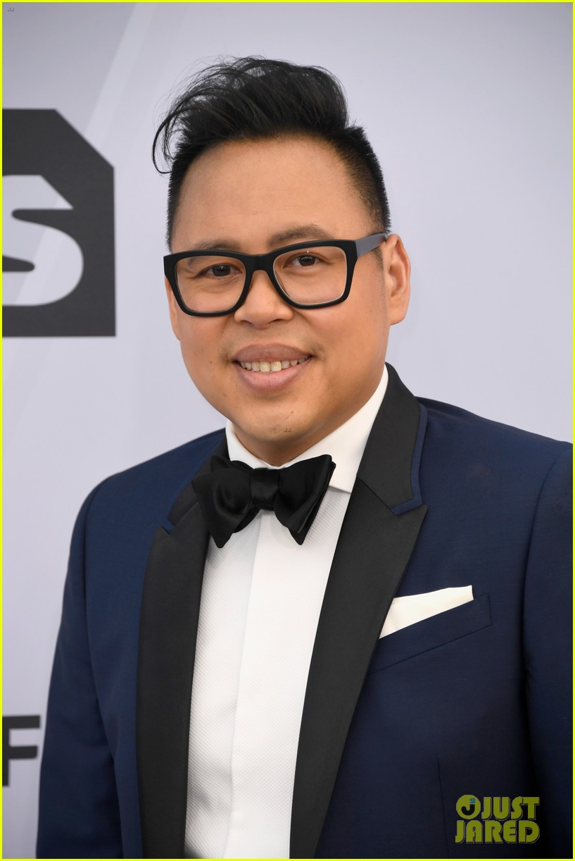 crazy rich asians sag awards 2019 174218423