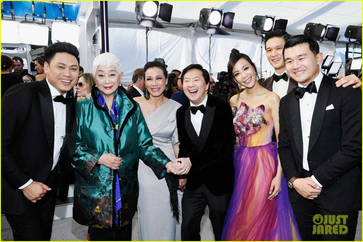 crazy rich asians sag awards 2019 214218427