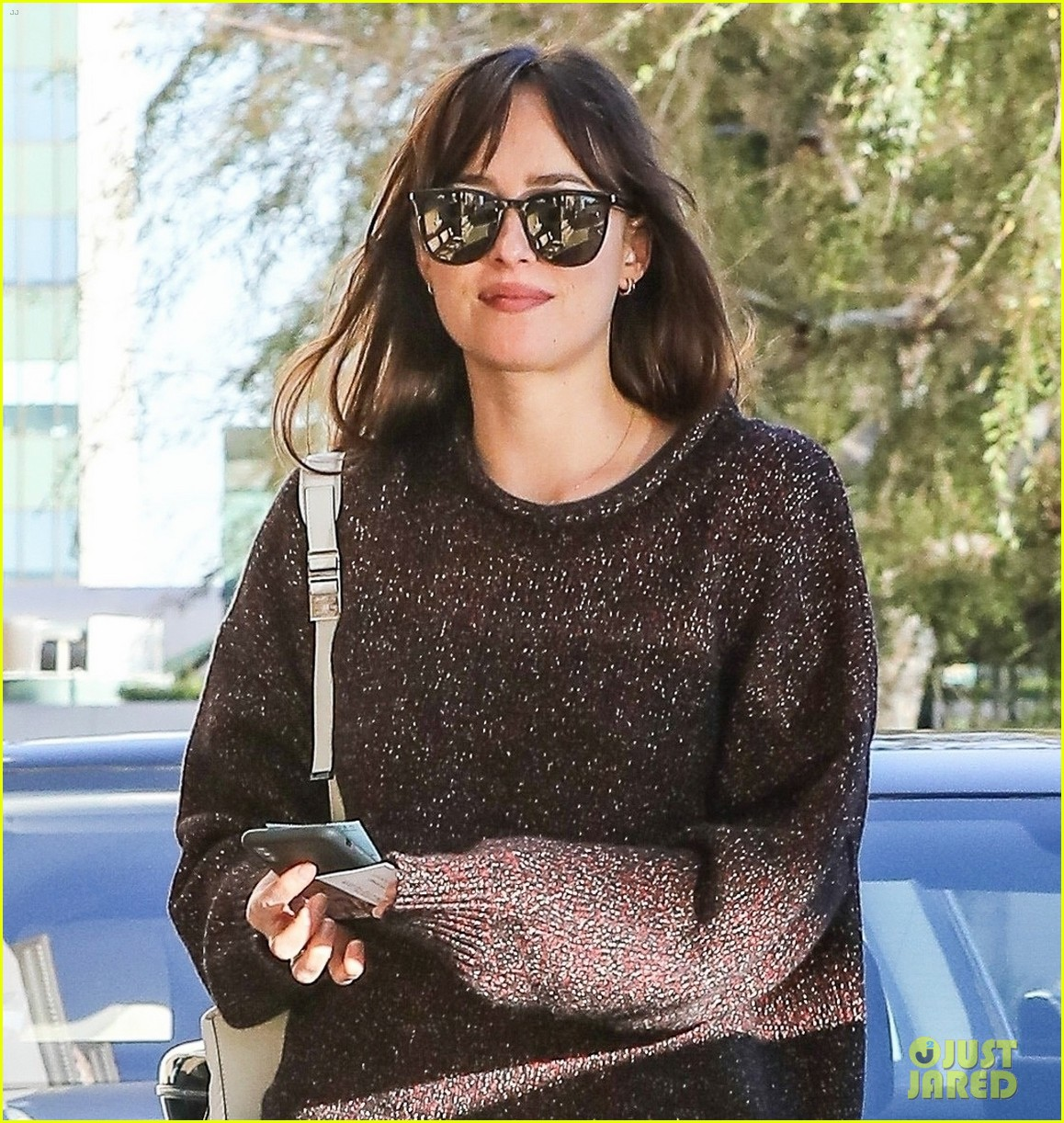 dakota johnson barneys new york 01