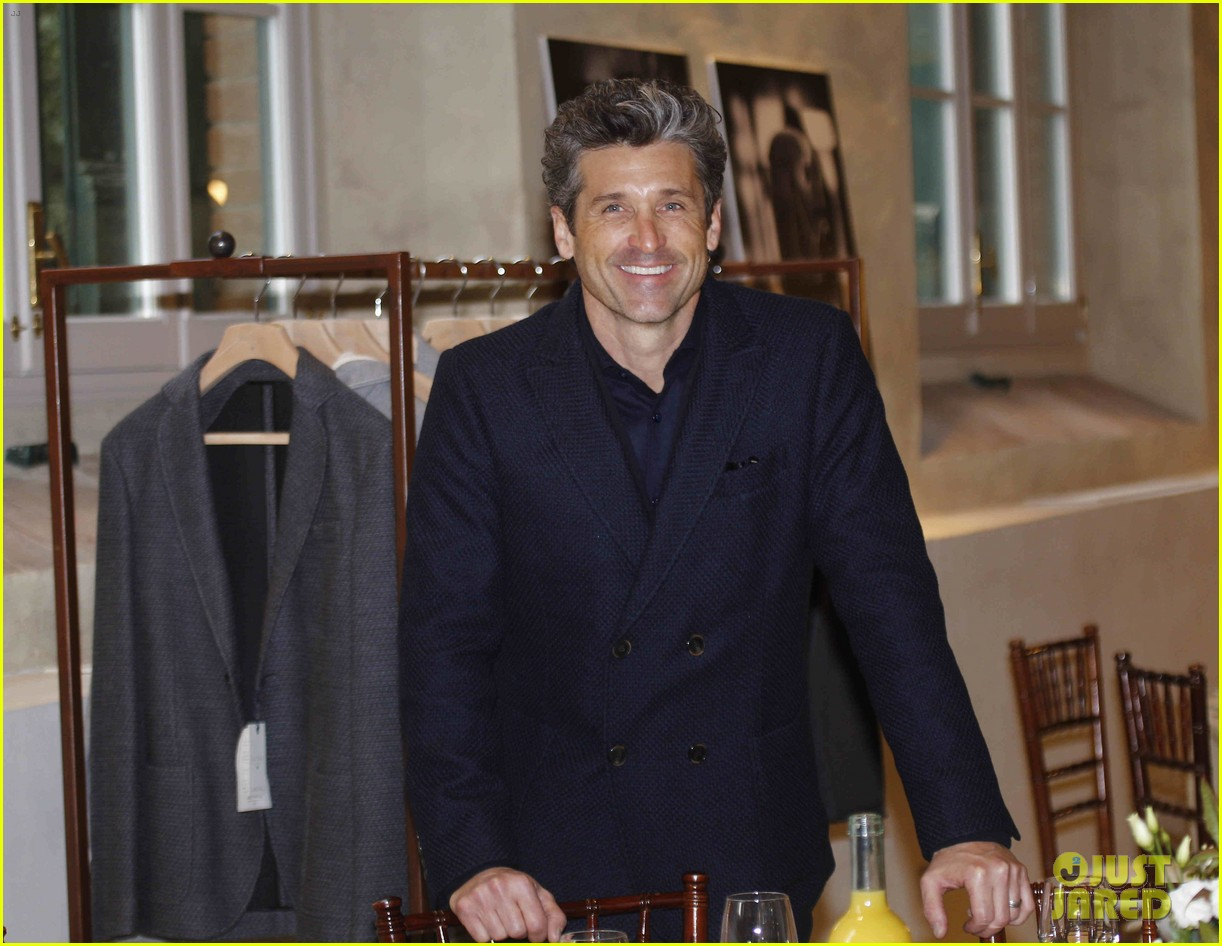 patrick dempsey launches business partnership with kanoa 05
