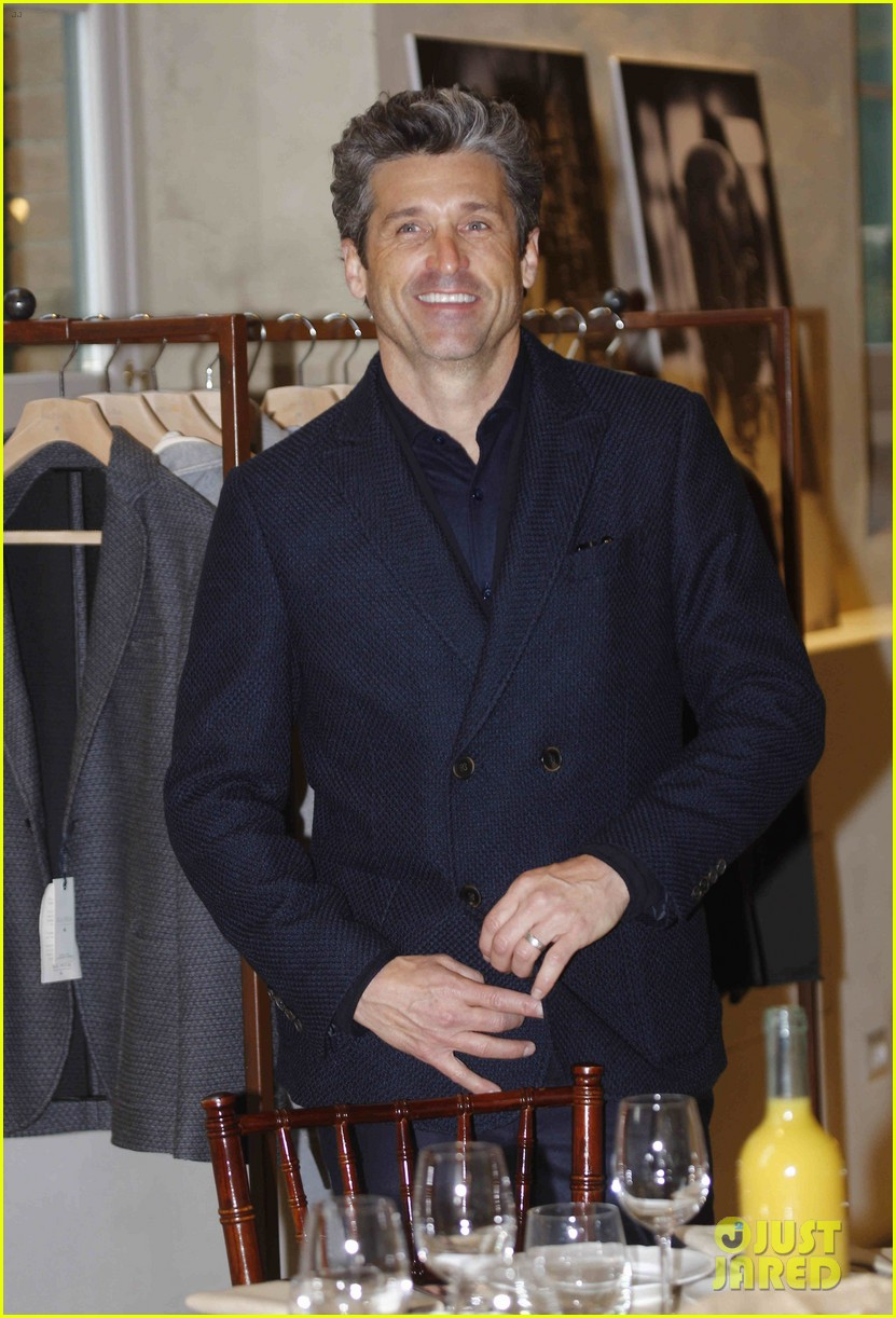 patrick dempsey launches business partnership with kanoa 06