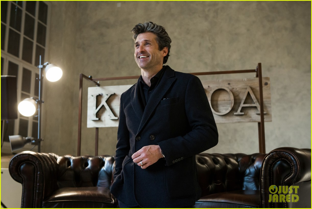 patrick dempsey launches business partnership with kanoa 10
