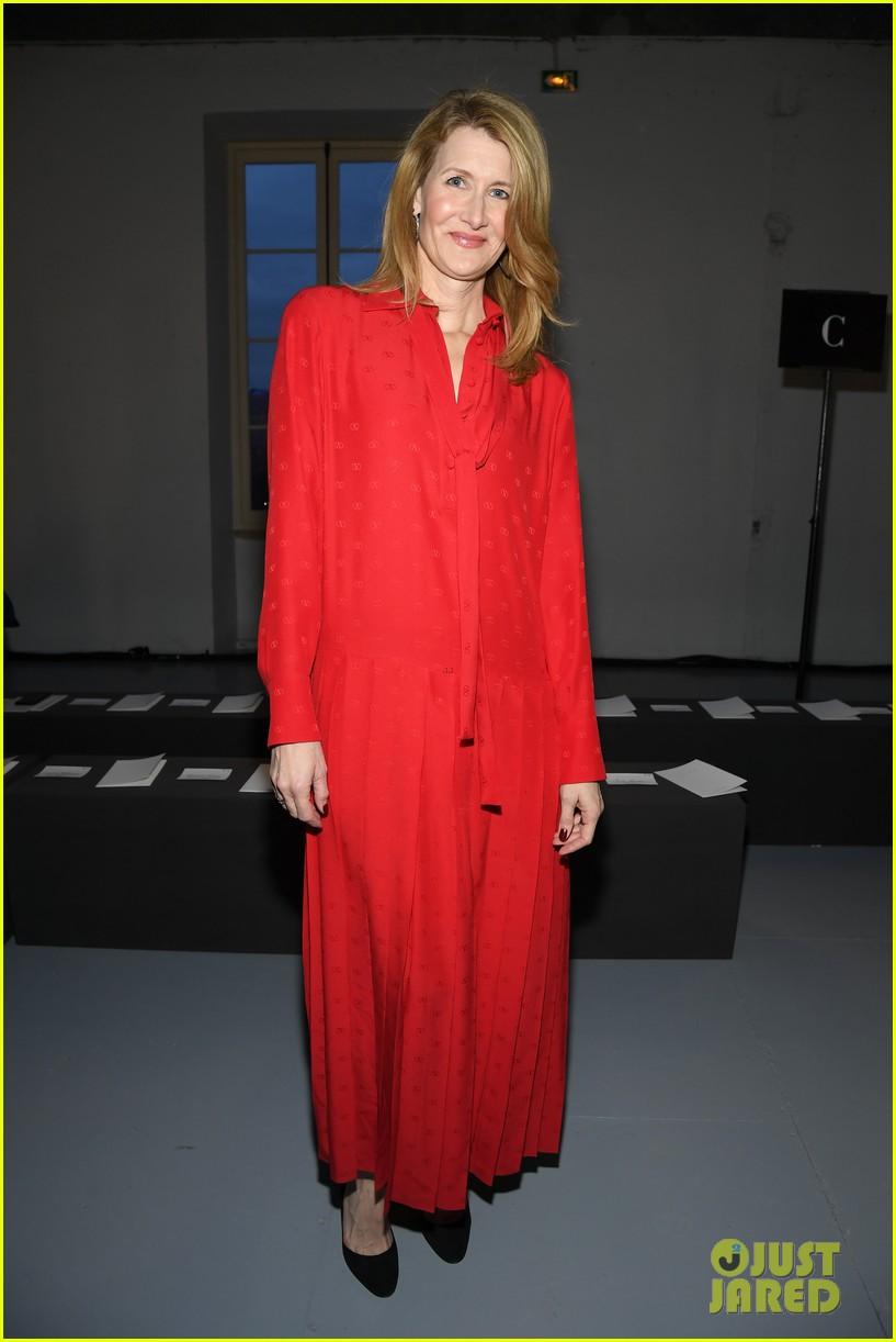 laura dern hits paris fashion week for valentino show 05