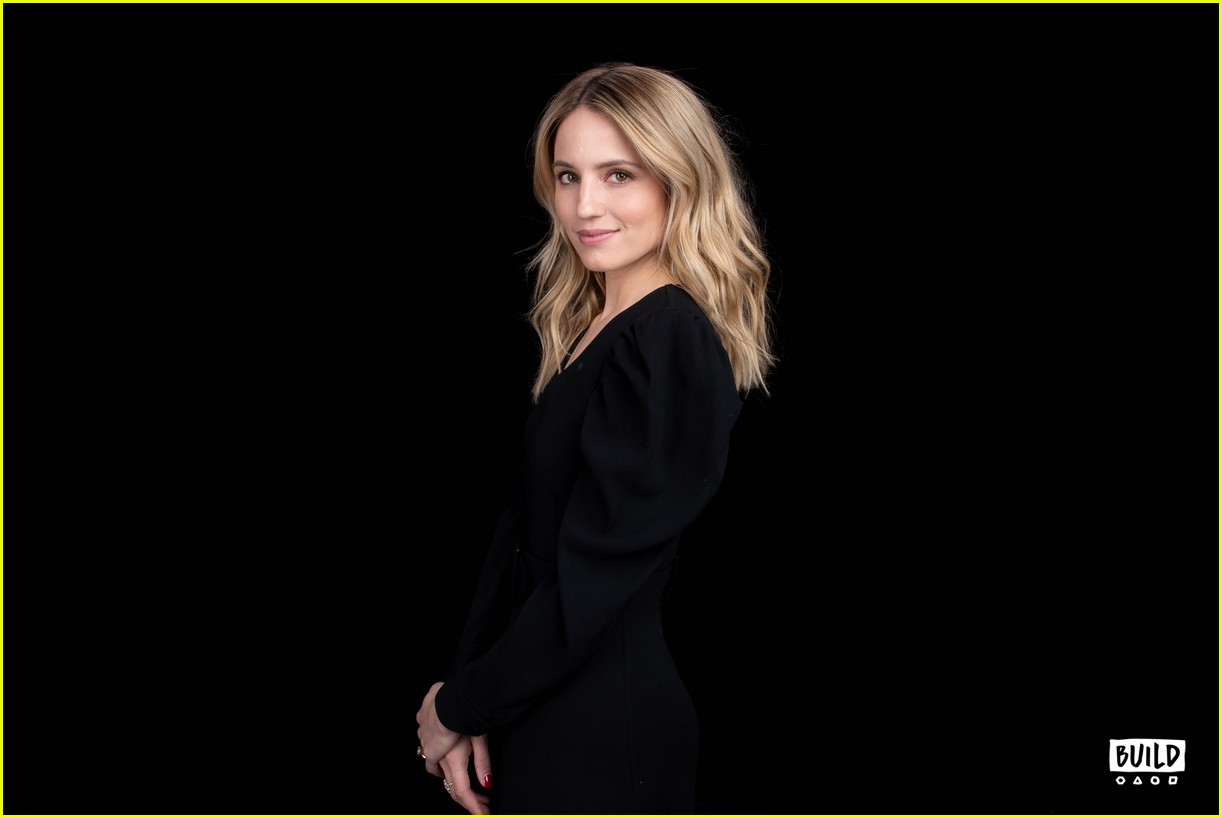 dianna agron build series january 2019 01 2