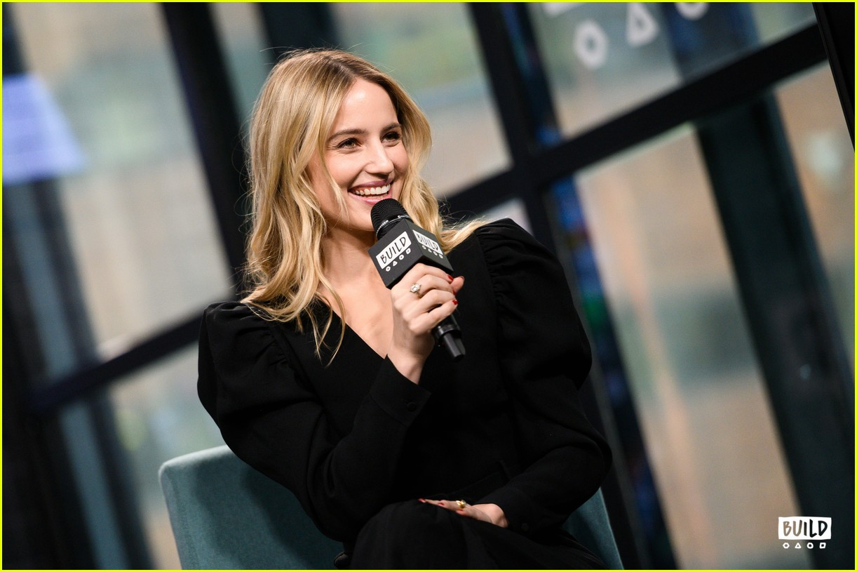 dianna agron build series january 2019 02 2