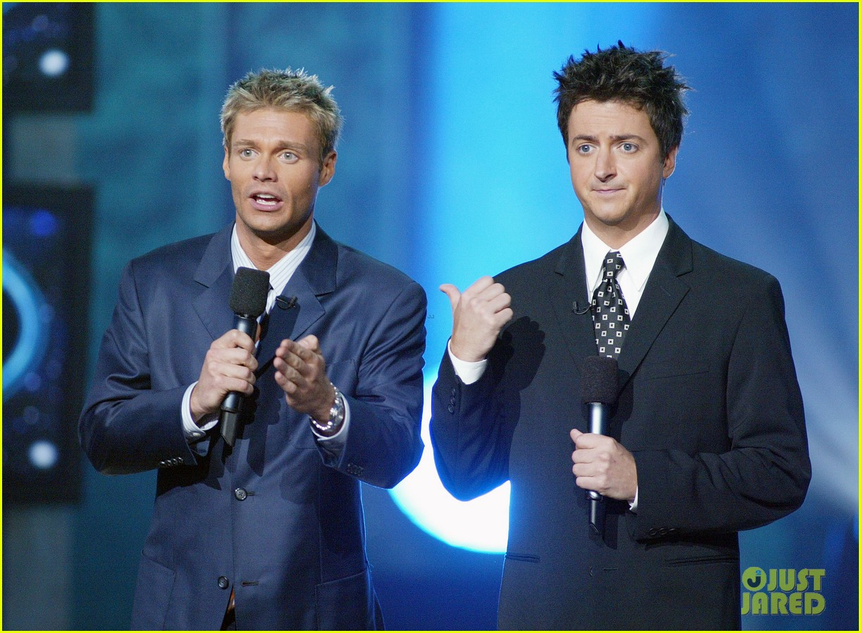 Former 'American Idol' Host Brian Dunkleman Says He's Now ...