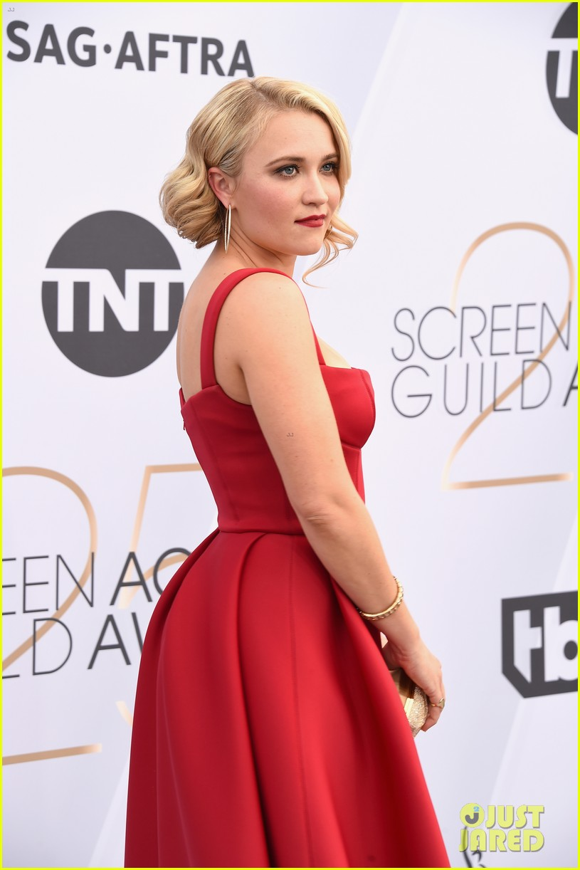emily osment graham rogers sag awards 074218507