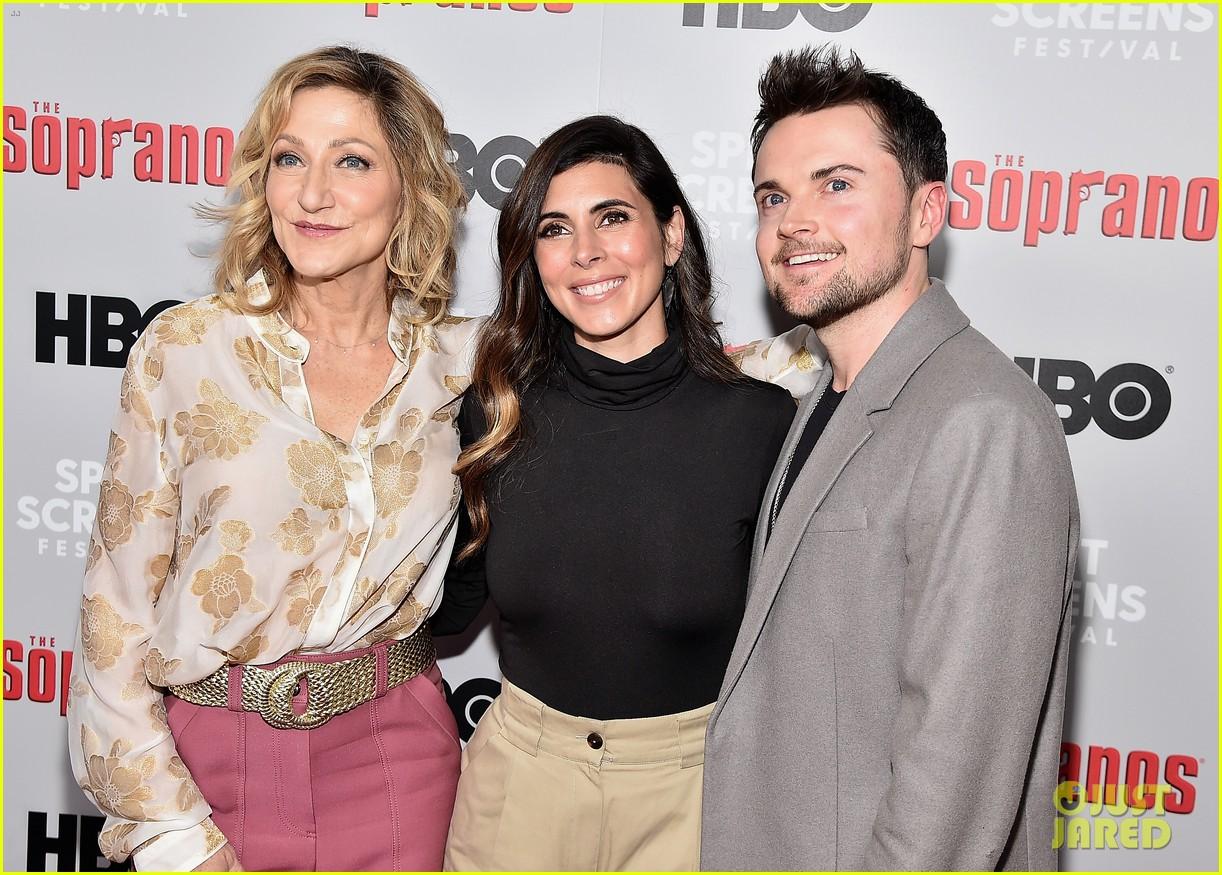 sopranos cast reunite and shares favorite memories with james gandolfini 144209712