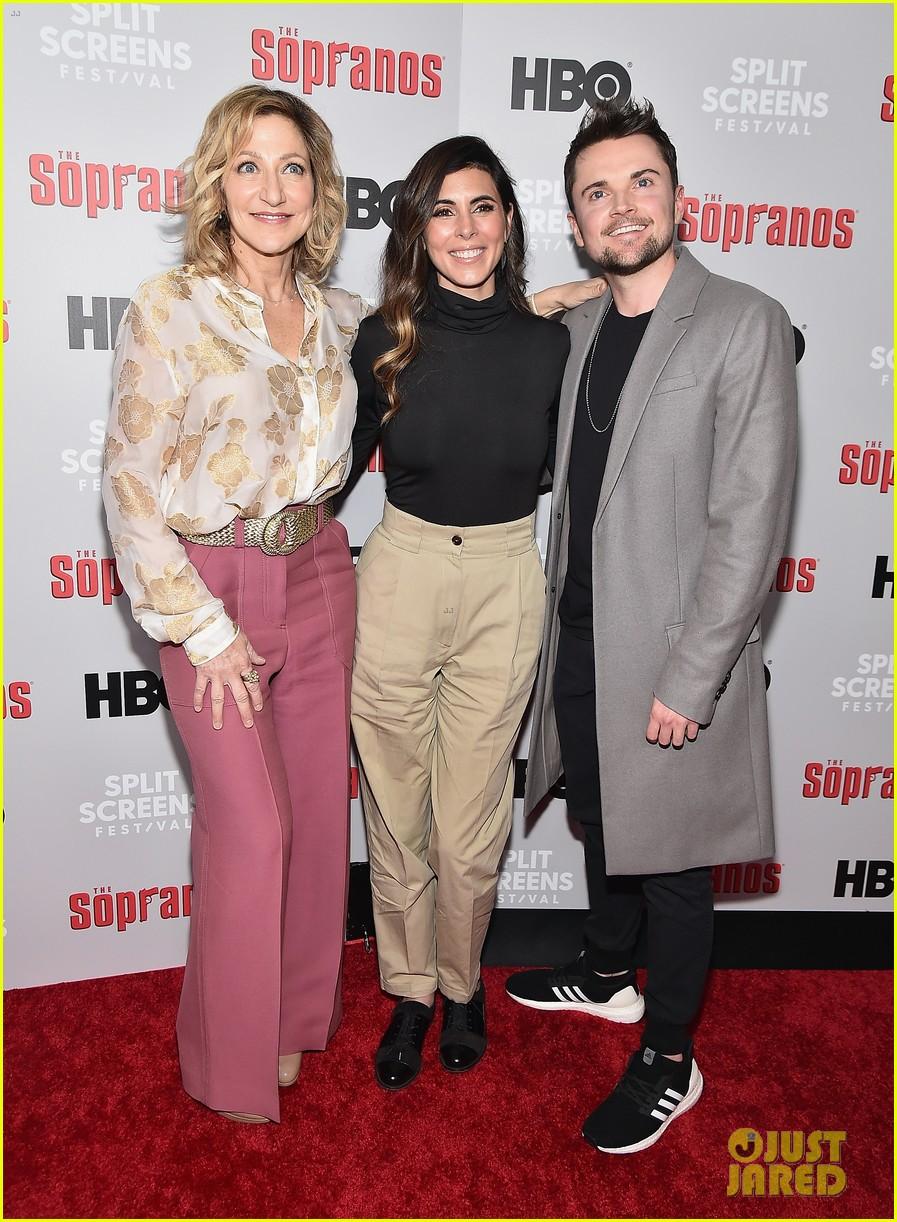 sopranos cast reunite and shares favorite memories with james gandolfini 164209714