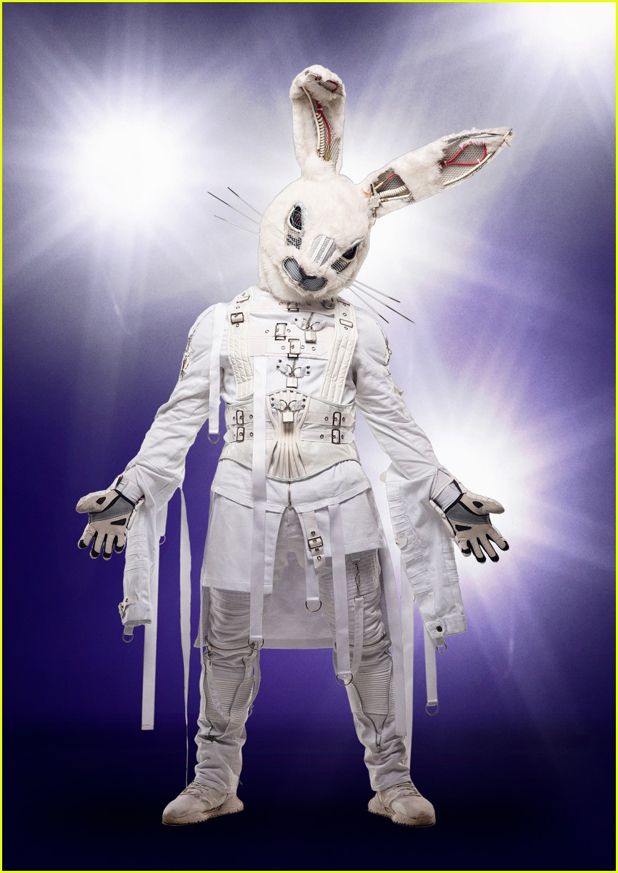 rabbit the masked singer 024220011