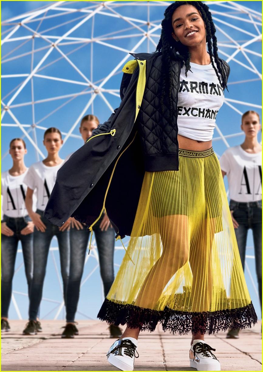 martin garrix stars in new armani exchange spring summer 19 campaign 02