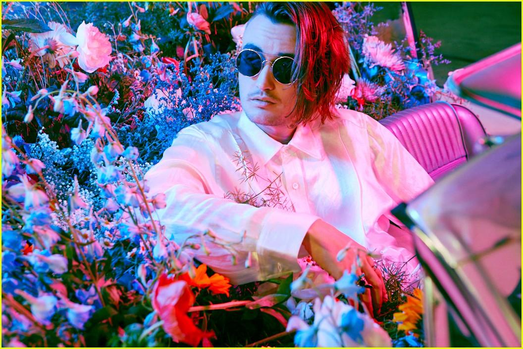 gnash we debut album 034210053