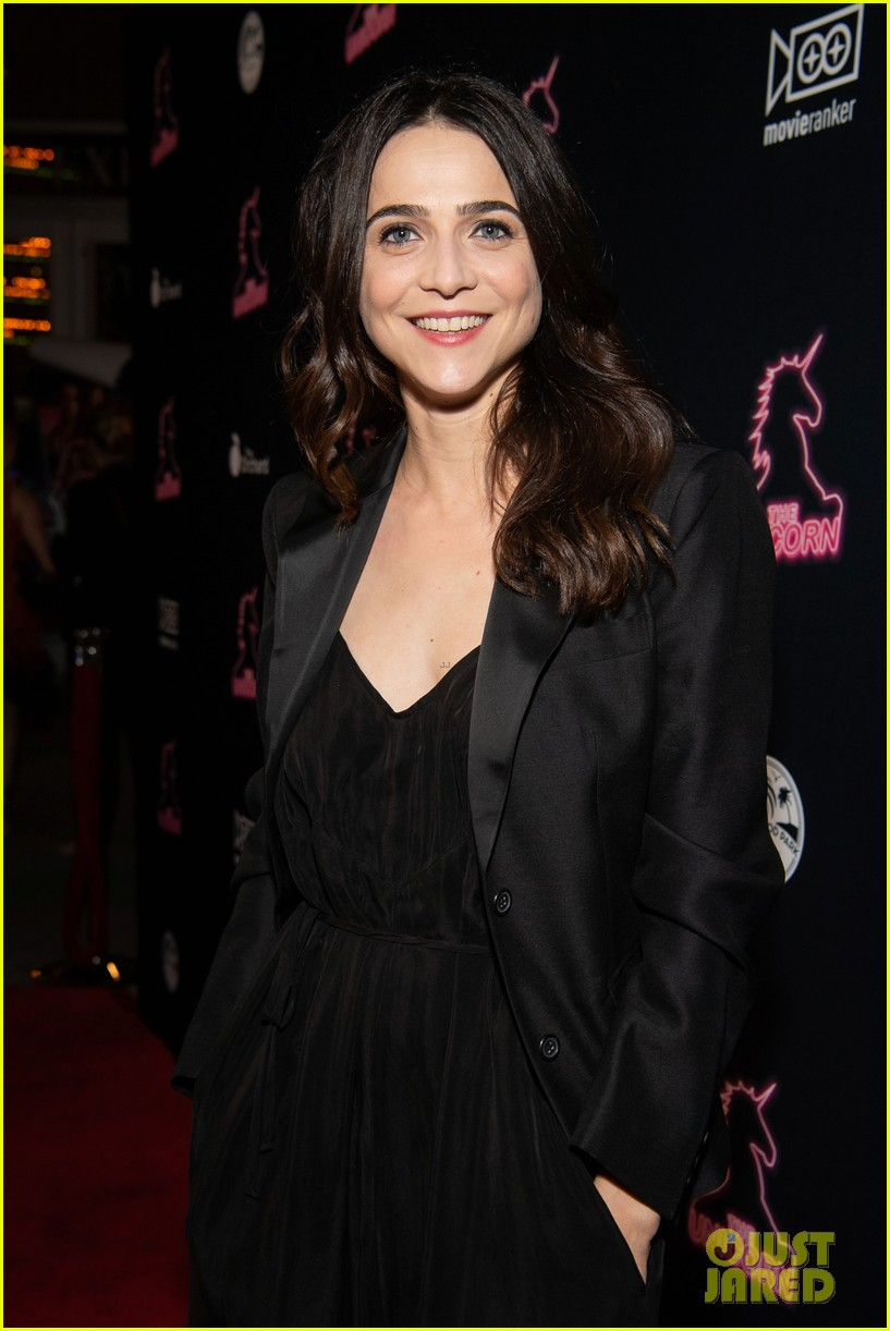 lucy hale the unicorn premiere 21