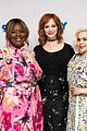 Photo 10 of Christina Hendricks, Retta & Mae Whitman Set Date for 'Good Girls' Season 2!