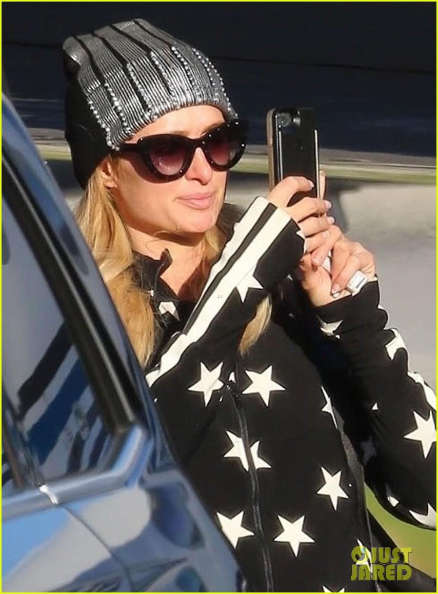 Kate Hudson Wears Black Thong Bodysuit for NYE in Aspen ...