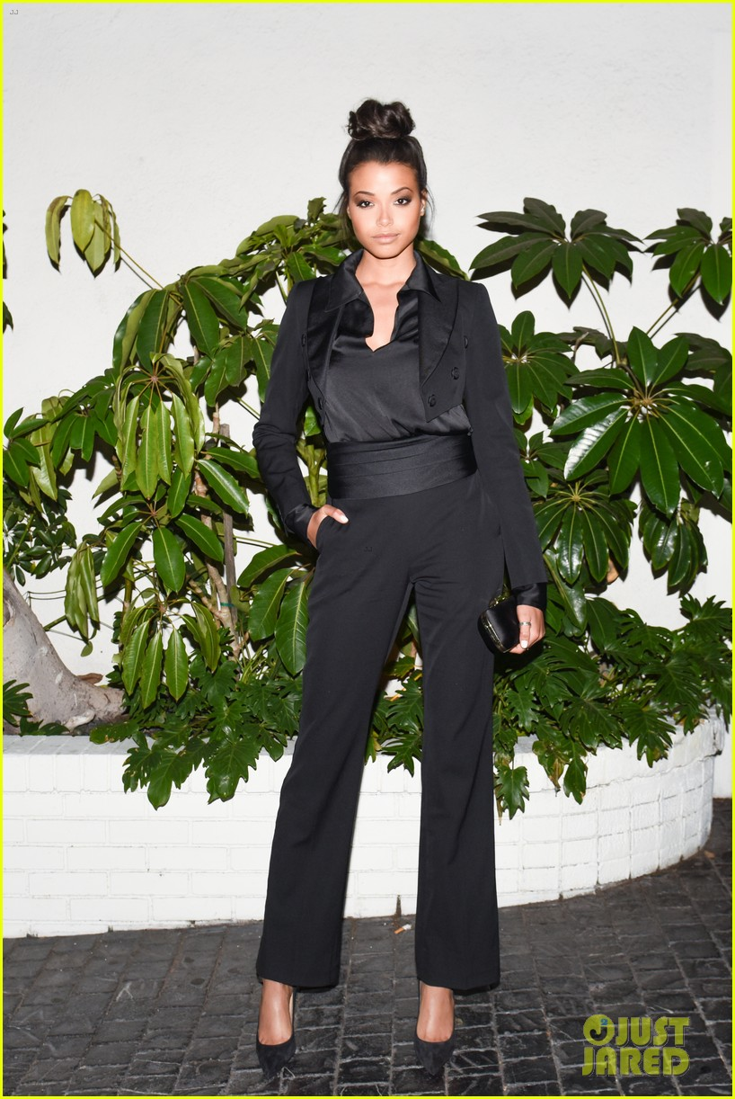 sarah hyland lili reinhart w magazine party 424206061