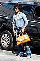 jennifer lopez alex rodriguez work out with lenny kravitz 44