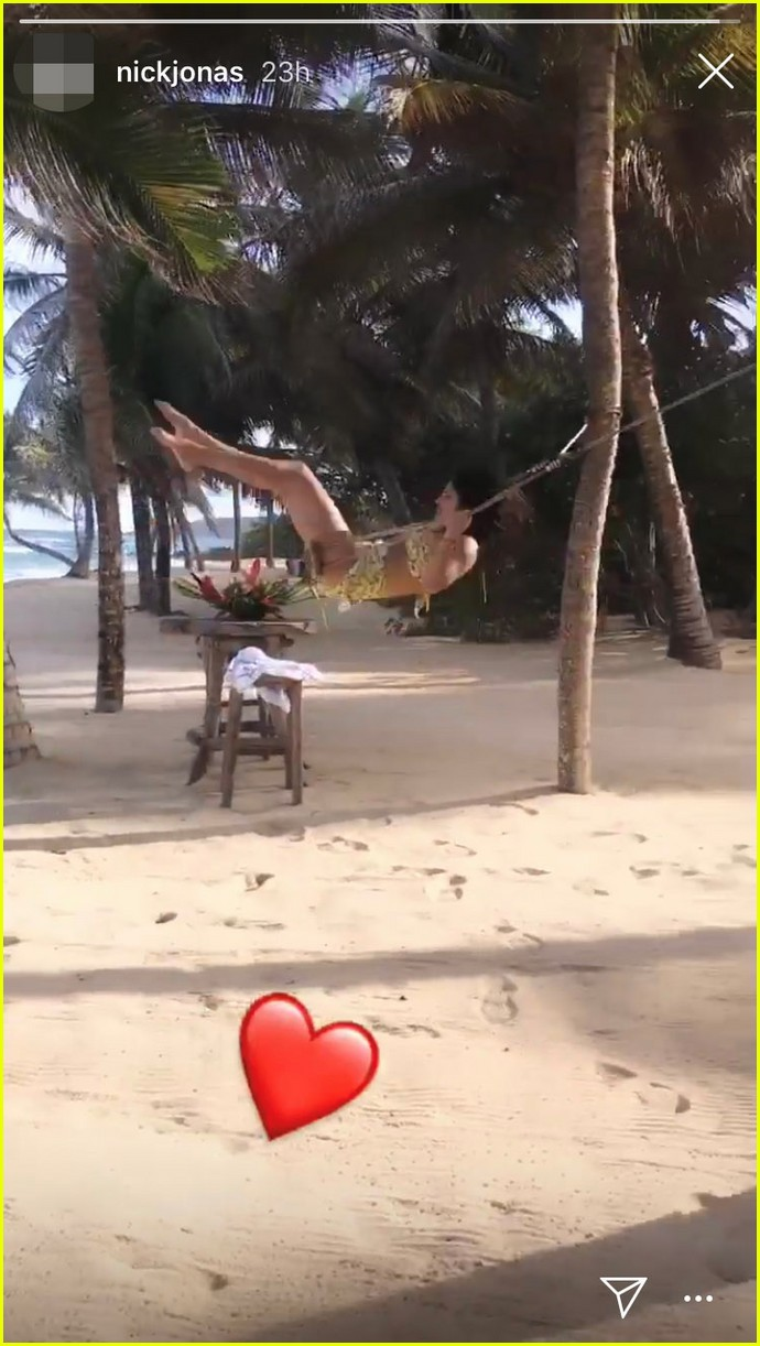 nick jonas and priyanka chopra kick off caribbean honeymoon 06