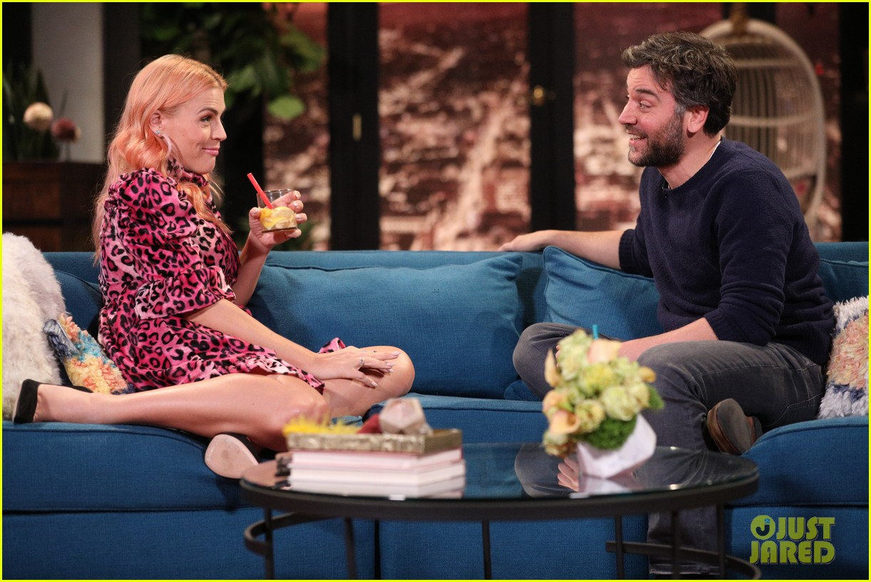 josh radnor busy tonight appearance 11