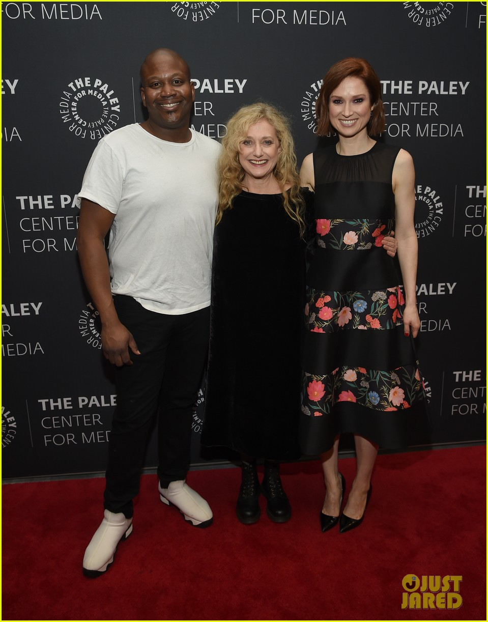 ellie kemper titus burgess jane krakowski final episodes unbreakable kimmy schmidt 03