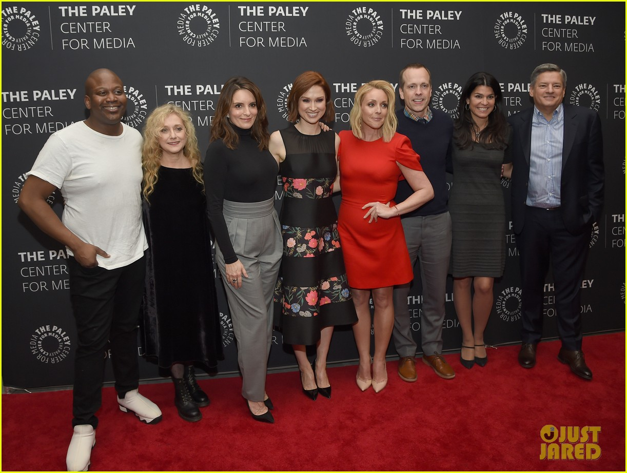 ellie kemper titus burgess jane krakowski final episodes unbreakable kimmy schmidt 09