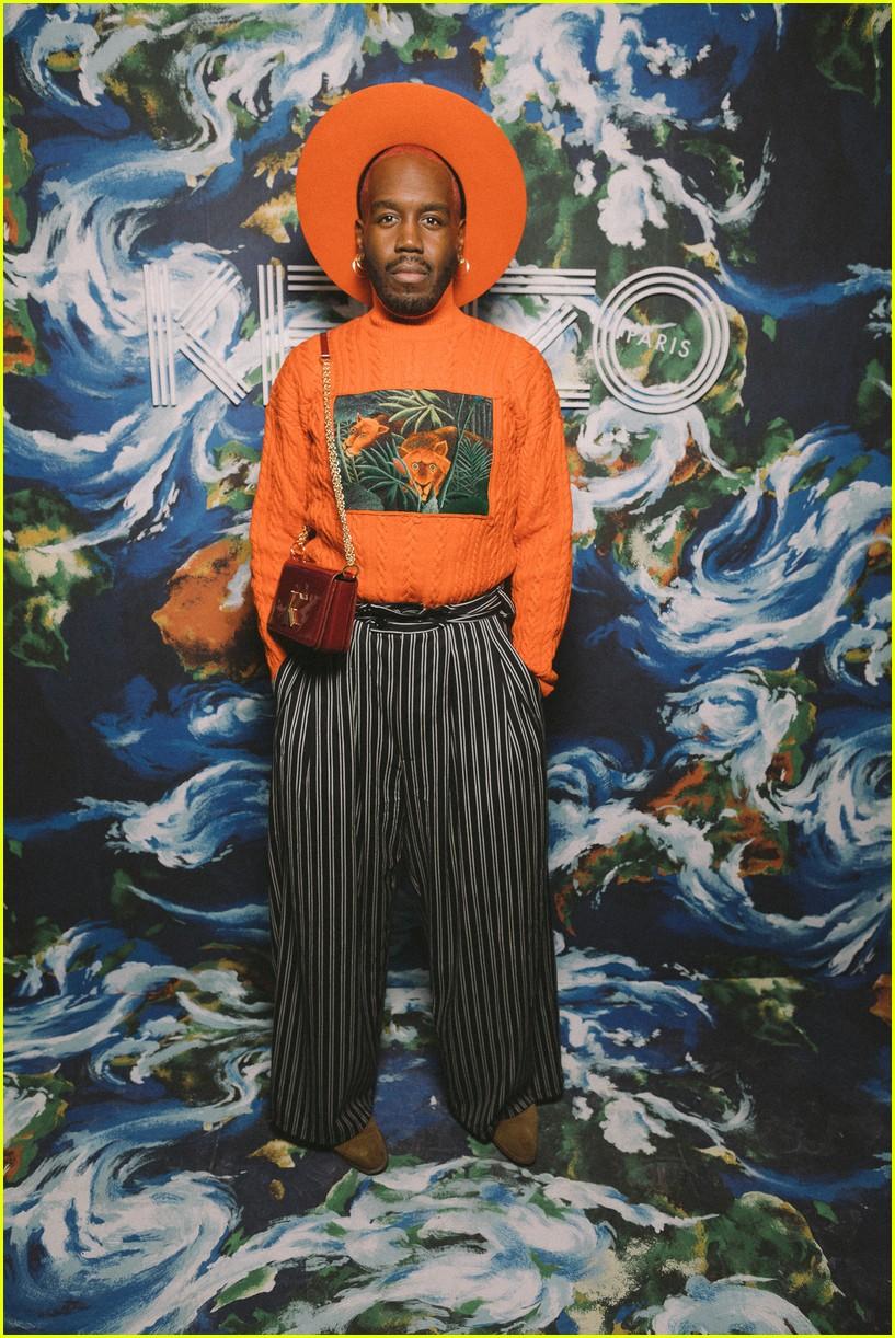 kenzo paris fashion week 2019 054214205