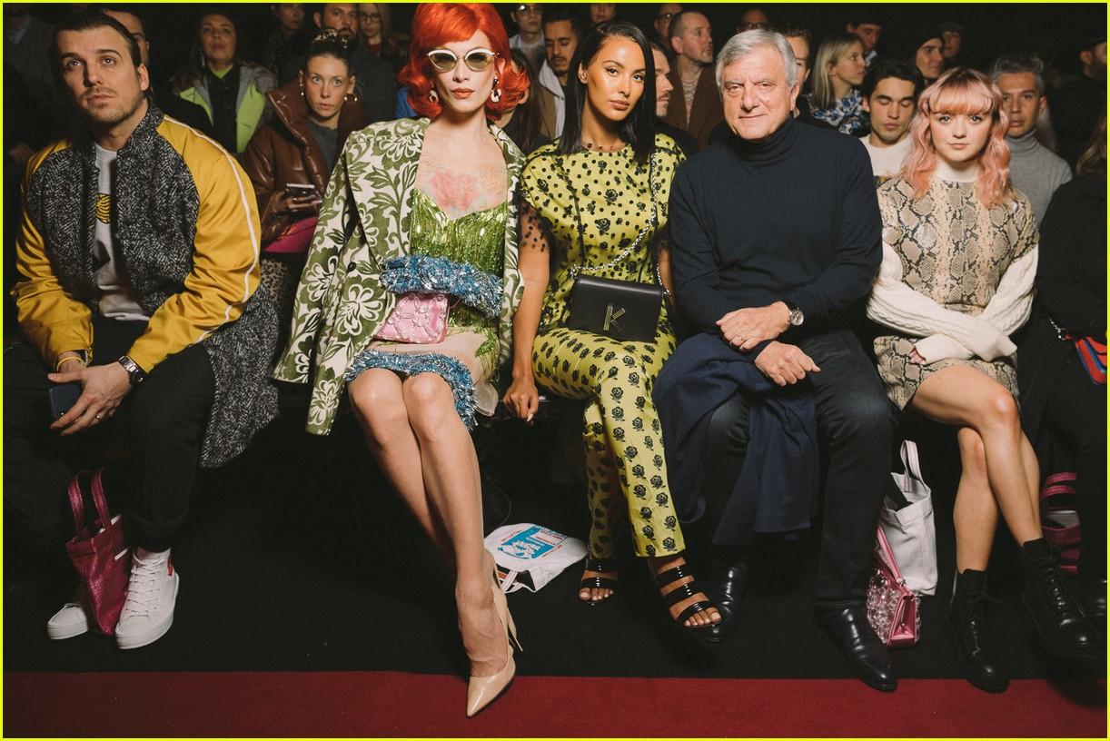kenzo paris fashion week 2019 064214206