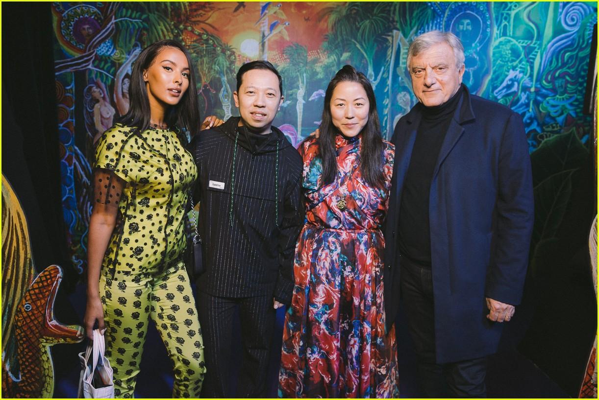 kenzo paris fashion week 2019 084214208
