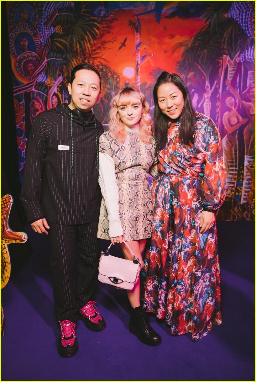 kenzo paris fashion week 2019 104214210