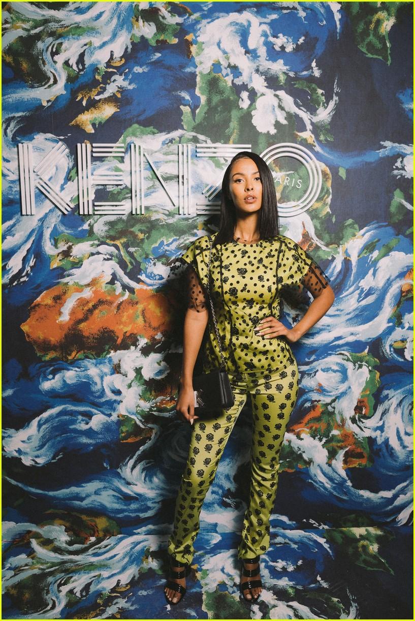 kenzo paris fashion week 2019 184214217