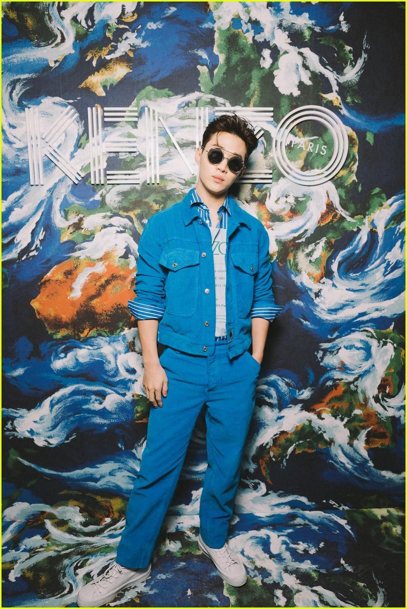 kenzo paris fashion week 2019 194214218